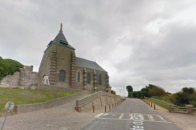 Fécamp: une souscription pour sauver la chapelle