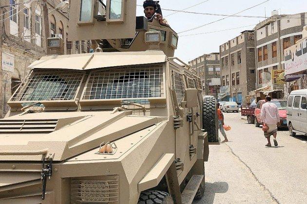 Yémen: l'Arabie saoudite frappe les séparatistes du sud après des combats meurtriers
