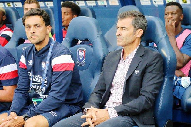 Football (Coupe de la Ligue) : Caen veut enchaîner contre Nancy