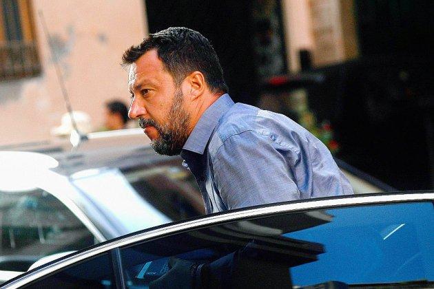 Le Sénat italien se penche au chevet du gouvernement