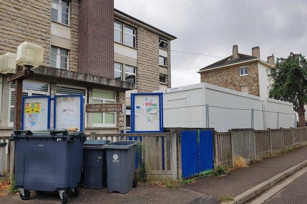 Rentrée reportée après la découverte d'amiante dans une école près de Rouen