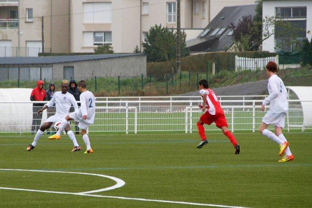 Football : nouvelle édition du tournoi Mahmoud-Tiarci à Petit-Quevilly