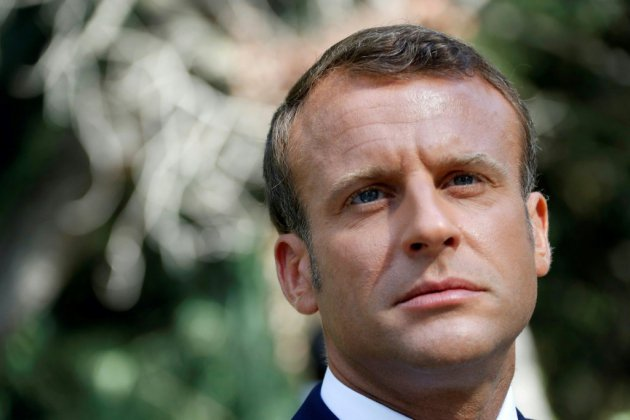 Un Macron plus prudent lance à la rentrée des réformes délicates