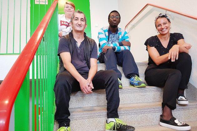 A Hérouville, des chantiers éducatifs pour occuper les jeunes
