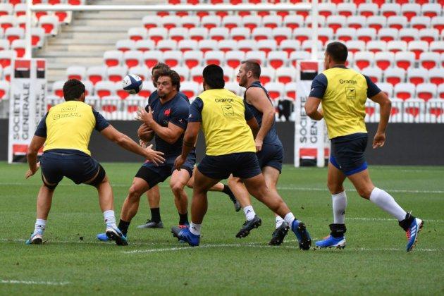 Mondial-2019: premier test à balles réelles pour les Bleus
