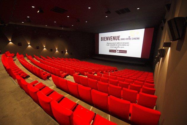 Caen : ce qui attend les cinéphiles aux Rives de l'Orne