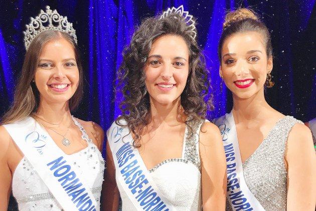 Miss Basse-Normandie 2019: découvrez les photos des 17 candidates!