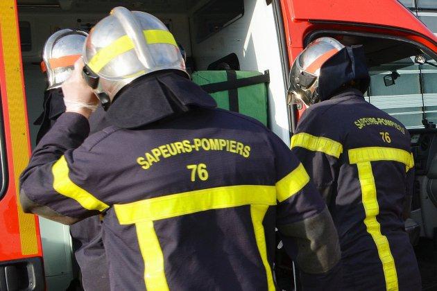 Plusieurs incendies dans un quartier du Havre, un enfant de 10 ans blessé