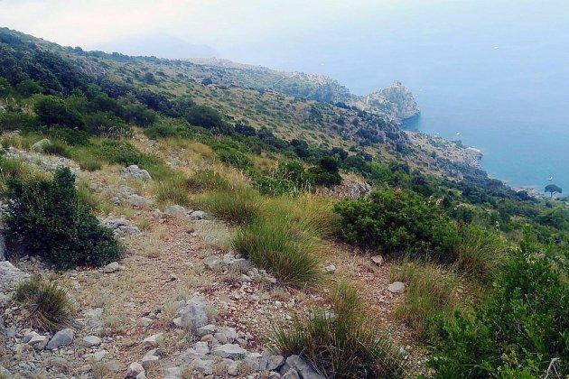 Randonneur disparu en Italie: la zone de recherches se resserre