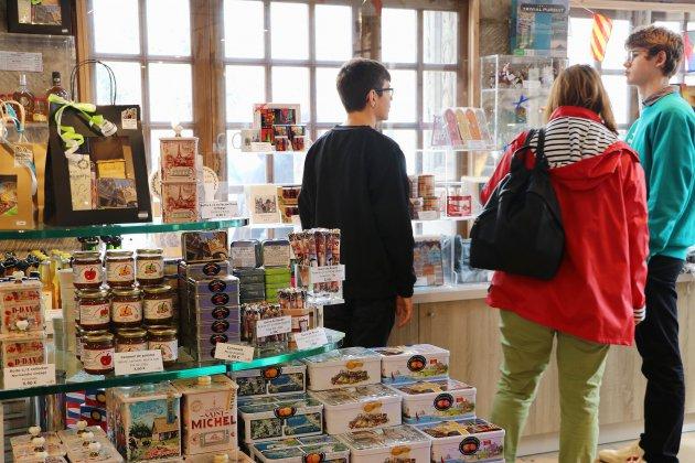 [Notre dossier] Le business des souvenirs à Rouen