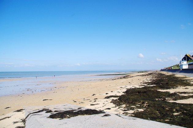 Calvados : trois plongeurs secourus au large de Luc-sur-Mer