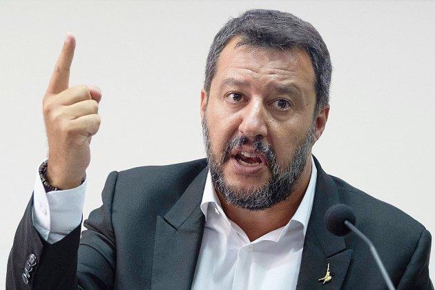 Jour J pour le gouvernement populiste italien en péril