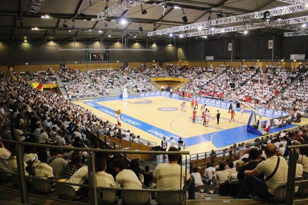 Basket (N1) : les supporters du STB Le Havre y croient