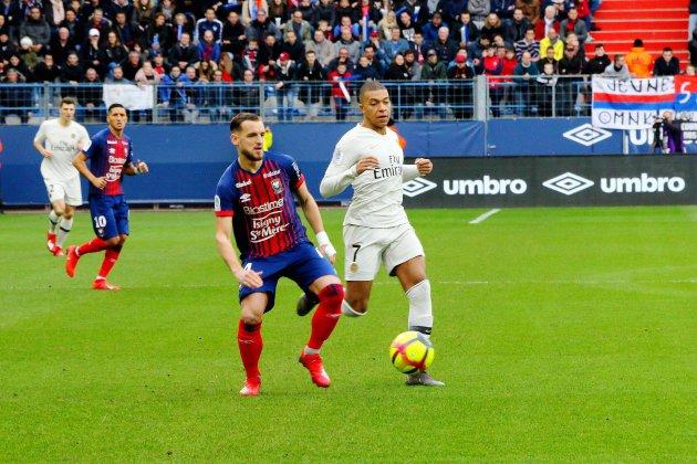 Football : Jonathan Gradit et Caen, c'est fini !