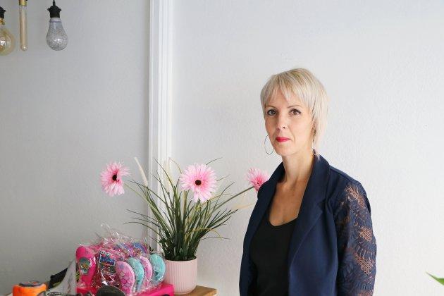 À Caen, elle ouvre un salon pour traiter et éliminer les poux