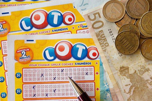 Un seinomarin gagne 9 millions d'euros au Loto