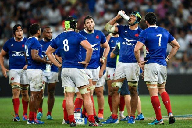"""Préparation au Mondial-2019: l'encadrement des Bleus """"a privilégié la continuité"""""""