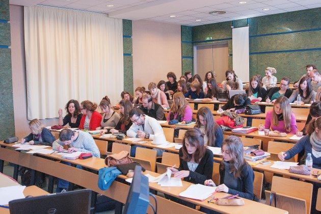 Rouen : une rentrée étudiante 2,42% plus chère en 2019