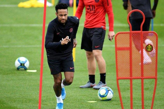 """Transfert: le PSG """"intransigeant"""" sur Neymar, réunion avec le Real (presse)"""