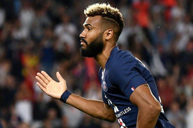 L1: Le PSG se relève contre Toulouse 4-0