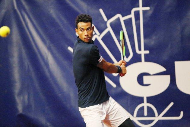 Tennis : deux nouveaux noms pour l'Open de Rouen