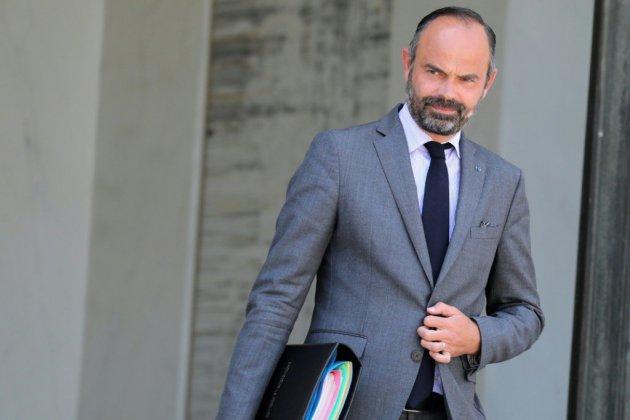 """Philippe fait sa rentrée en recevant Berger (CFDT) et le """"Pacte du pouvoir de vivre"""""""