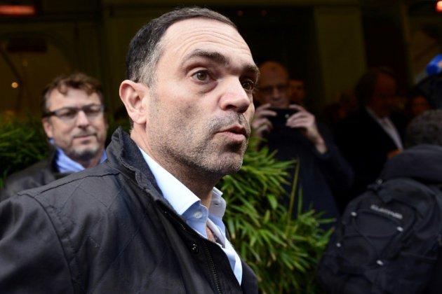 L'Express accuse Yann Moix d'avoir écrit des textes négationnistes