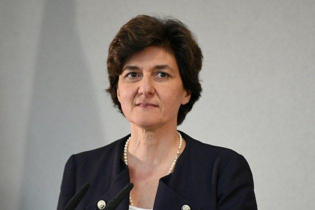 """Macron nomme Sylvie Goulard, """"Européenne convaincue"""", à la Commission"""