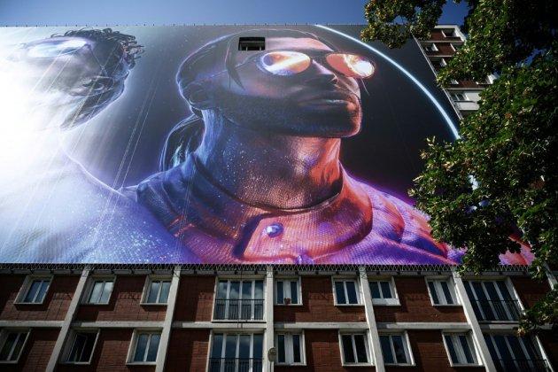 """""""Goodbye Gagarine"""": aux portes de Paris, l'adieu à un symbole de la banlieue rouge"""