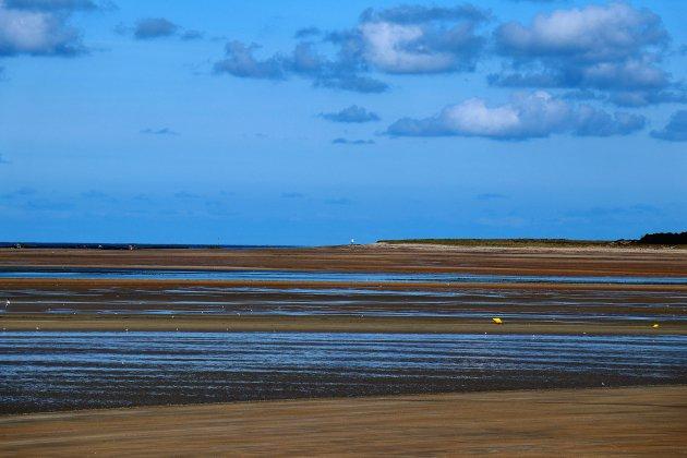 Grandes marées en Normandie:ça recommence
