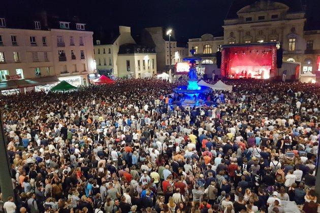 Tendance Live Cherbourg : la programmation dévoilée