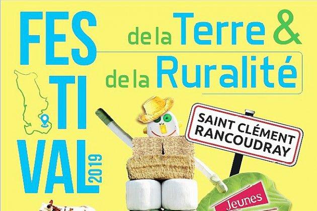 Festival de la terre et de la ruralité avec les JA50