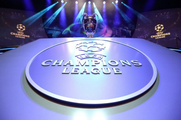 C1: du spectacle avec Barcelone, Dortmund et l'Inter et un choc entre Paris SG et Real Madrid