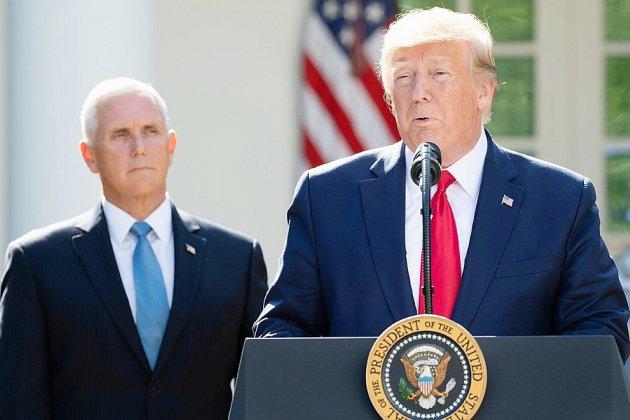 L'ouragan Dorian se dirige vers la Floride, Trump annule son voyage en Pologne