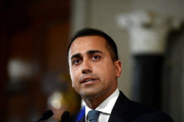 Italie: les 5 Etoiles posent des conditions à la naissance du nouveau gouvernement