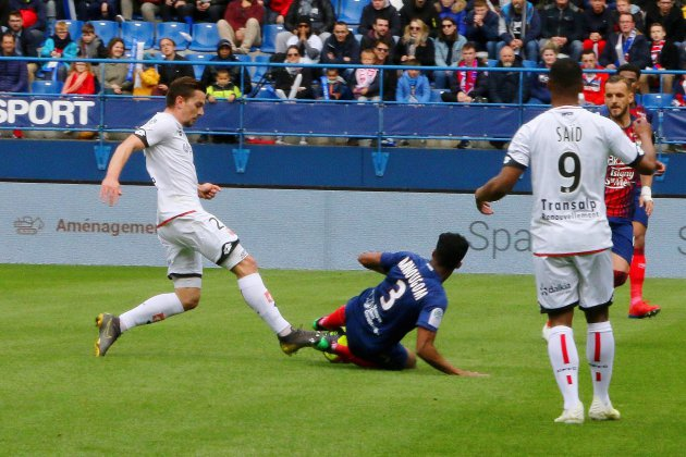 Football (mercato) : trois nouveaux joueurs au SM Caen