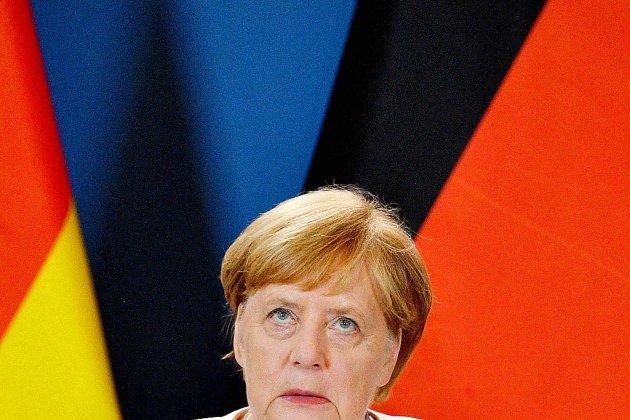 Percée annoncée de l'extrême droite dans l'Est de l'Allemagne