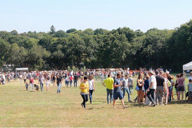 Festival de la Terre et de la Ruralité par les Jeunes Agriculteurs de la Manche