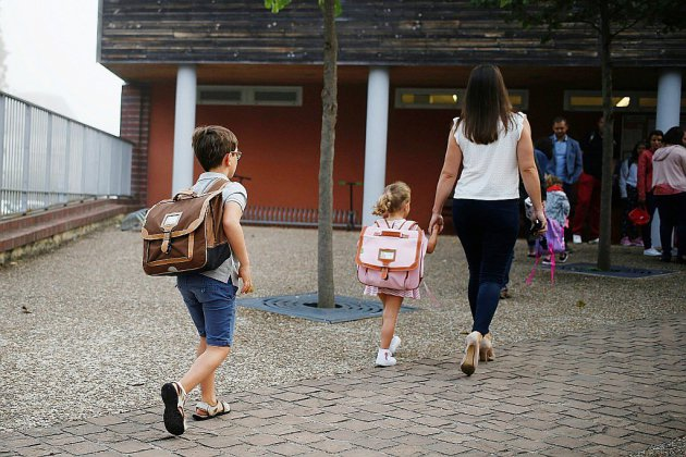Douze millions d'élèves pour une rentrée sous le sceau de la réforme du lycée