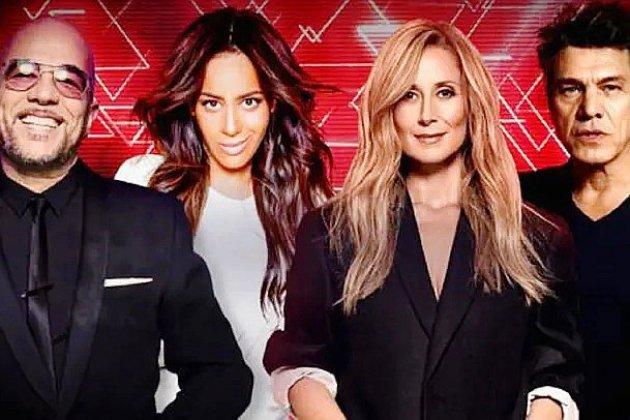 """De nouveaux coachs pour la saison 9 de """"The Voice"""" dont Lara Fabian et Marc Lavoine !"""