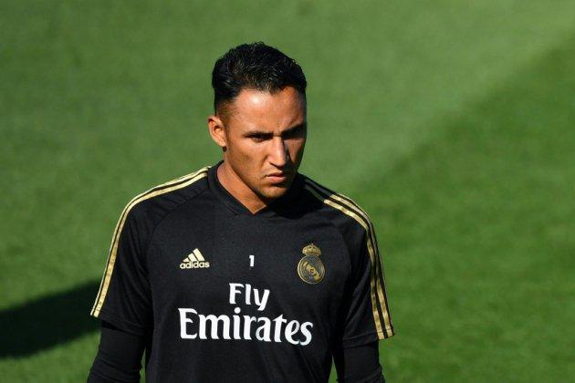 Transfert: Navas signe quatre ans au PSG, Areola prêté au Real Madrid sans option d'achat
