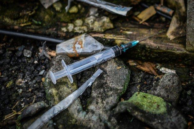 """Ecosse: au pays de """"Trainspotting"""", les décès d'overdose battent des records"""