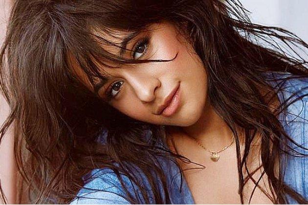 Camila Cabello annonce un nouveau projet
