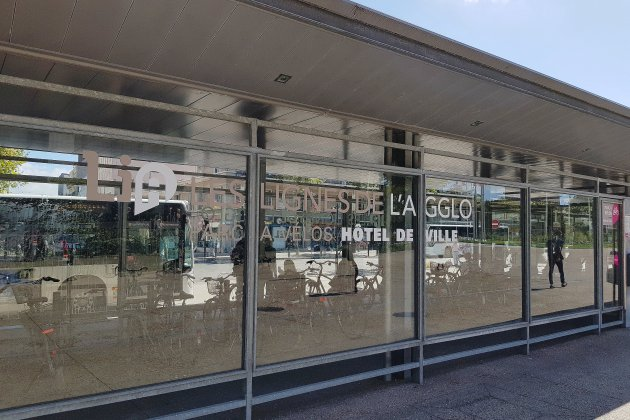 Le Havre: Lia modernise sa principale ligne de bus