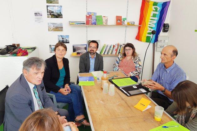 Les écologistes se lancent dans les municipales du Havre
