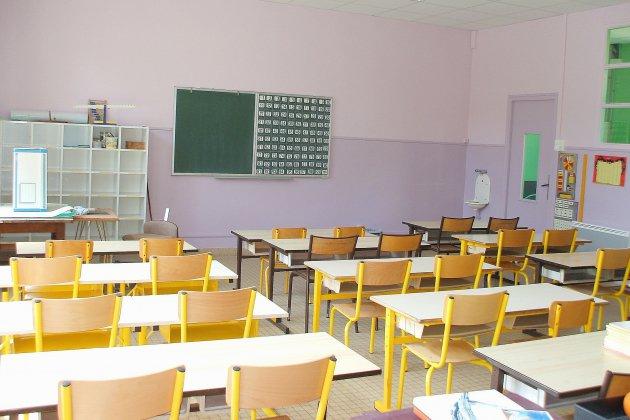 Rentrée scolaire : huit ouvertures de classe actéesdans la Manche