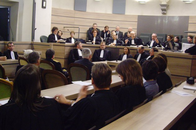 La prochaine session des assises de l'Orne à partir du 16 septembre 2019