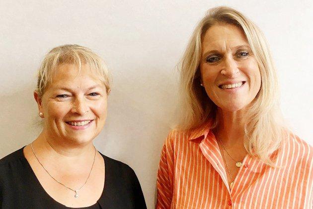Municipales en Seine-Maritime : Anne-Sophie Clabaut pour Montville