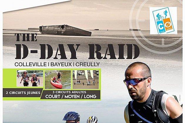 La DDay Raid sacrera le Champion de France de course d'orientation