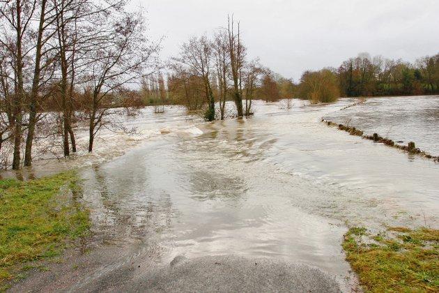 22 villes normandes reconnues en état de catastrophe naturelle